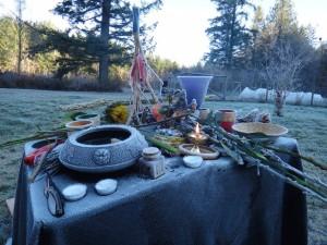 icy-altar